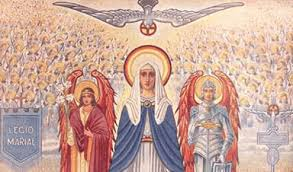 Mary's Army of Angels