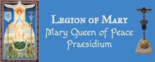 Legion Of Mary Queen of Peace